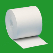 "2 1/4"" X 150' Recycled Bond 100 Rolls/Case"