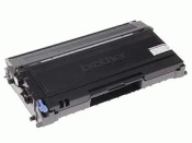 Brother TN-350 Compatible Toner Cartridge, Black, 1/Bx