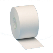 "1 3/4"" (44MM) X 150' White Bond 100 rolls/case"
