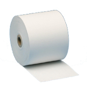 "2 5/16"" X 209' Thermal Paper Roll 24 rolls/case"