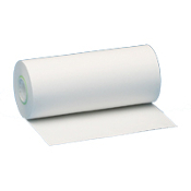 "4.37"" (111MM) X 82' Thermal Paper Roll 50 rolls/case"