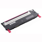 Dell 1230 Compatible Toner Cartridge, Magenta, 1/Bx