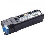Dell 2150 Compatible Toner Cartridge, Black, 1/Bx