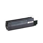 Okidata C5100, C5300 Compatible Toner Cartridge, Black, 1/Bx