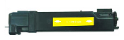 Xerox 106R01280 Compatible Laser Toner Cartridge, Yellow, 1/Bx