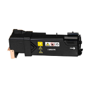 Xerox 106R01596 Compatible Laser Toner Cartridge, Yellow, 1/Bx