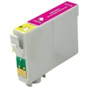 Epson T069320 Compatible Inkjet Cartridge, Magenta, 1/Bx