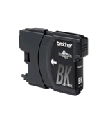 Brother LC-61BK Compatible Inkjet Cartridge, Black, 1/Bx