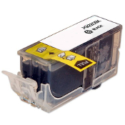 Canon PGI-220BK Compatible Inkjet Cartridge, Black, 1/Bx