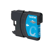 Brother LC-61C Compatible Inkjet Cartridge, Cyan, 1/Bx