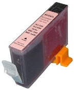 Canon BCI-3EPM Compatible Inkjet Cartridge, Photo Magenta, 1/Bx