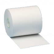 "2 3/4"" X 150' White Bond 50 rolls/case"