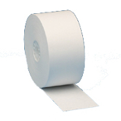 "1 1/2"" (38MM) X 150' White Bond 100 Rolls/case"