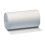 "8 7/16"" X 335' White Bond 12 rolls/case"