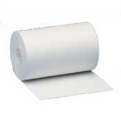 "4 1/2"" X 150' White Bond 50 rolls/case"