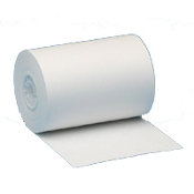 "3"" X 95' White Bond 50 rolls/case for Eclipse"