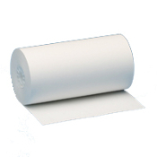 "4 9/32"" X 115' Thermal Paper Rolls 50 rolls/case"