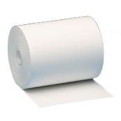 "4.37"" (111MM) X 328' Thermal Paper Rolls 24 rolls/case"