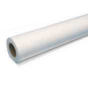 "22"" x 150' Wide Format 20lb Bond Paper Roll, 4/Case"