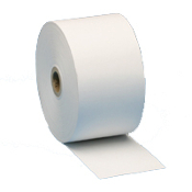 "2 9/32"" X 400' Thermal Paper Rolls 12 rolls/case"