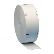 "Diebold IX Series 3 1/8"" X 2500' Thermal, 4.8"" Sense Mark 4/Cs"