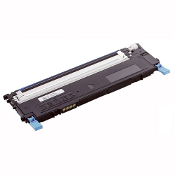 Dell 1230 Compatible Toner Cartridge, Cyan, 1/Bx