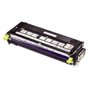 Dell 1230 Compatible Toner Cartridge, Yellow, 1/Bx