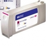 HP 81 Compatible Inkjet Cartridge, Magenta, 1/Box